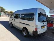 Used Nissan Caravan for sale in Botswana - 5