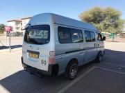 Used Nissan Caravan for sale in Botswana - 6