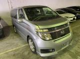 Used Nissan Elgrand for sale in Botswana - 16