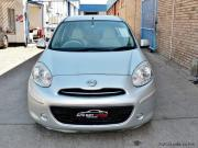 Used Nissan March for sale in Botswana - 1