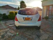 Used Nissan Murano for sale in Botswana - 1