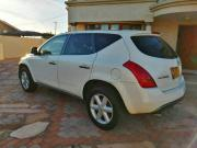 Used Nissan Murano for sale in Botswana - 4