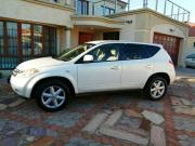 Used Nissan Murano for sale in Botswana - 5