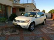 Used Nissan Murano for sale in Botswana - 6