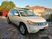 Used Nissan Murano for sale in Botswana - 9