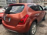 Used Nissan Murano for sale in Botswana - 2