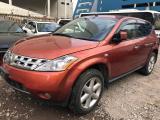 Used Nissan Murano for sale in Botswana - 4
