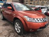 Used Nissan Murano for sale in Botswana - 5