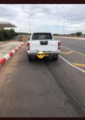 Used Nissan NP300 for sale in Botswana - 3