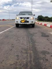 Used Nissan NP300 for sale in Botswana - 6