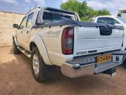 Used Nissan NP300 for sale in Botswana - 0
