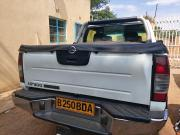 Used Nissan NP300 for sale in Botswana - 1