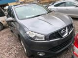 Used Nissan Qashqai for sale in Botswana - 6