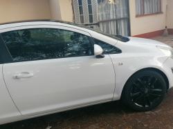 Used Opel Corsa for sale in Botswana - 0