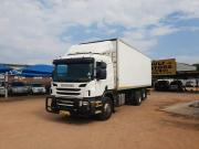 Used Scania for sale in Botswana - 1