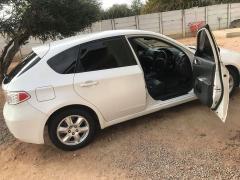 Used Subaru Impreza for sale in Botswana - 3