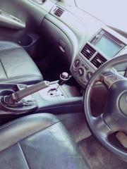 Used Subaru Impreza for sale in Botswana - 6