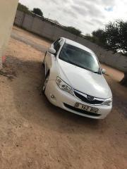 Used Subaru Impreza for sale in Botswana - 11
