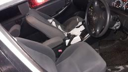 Used Toyota Allex for sale in Botswana - 5