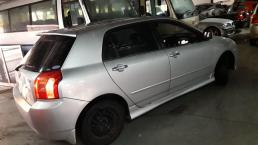 Used Toyota Allex for sale in Botswana - 6