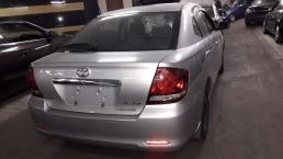 Used Toyota Allion for sale in Botswana - 0