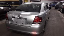 Used Toyota Allion for sale in Botswana - 2