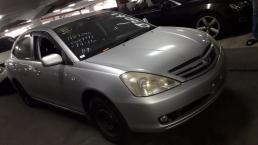 Used Toyota Allion for sale in Botswana - 6