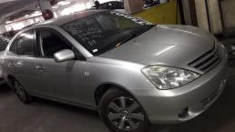 Used Toyota Allion for sale in Botswana - 10