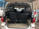 Used Toyota Alphard for sale in Botswana - 3