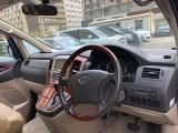 Used Toyota Alphard for sale in Botswana - 7