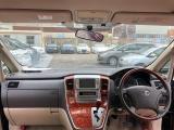 Used Toyota Alphard for sale in Botswana - 9