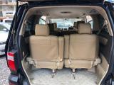 Used Toyota Alphard for sale in Botswana - 10