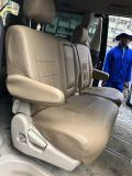 Used Toyota Alphard for sale in Botswana - 13