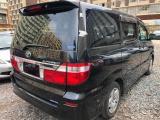 Used Toyota Alphard for sale in Botswana - 15