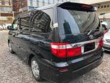 Used Toyota Alphard for sale in Botswana - 16