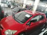 Used Toyota Auris for sale in Botswana - 0