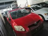 Used Toyota Auris for sale in Botswana - 3