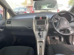 Used Toyota Auris for sale in Botswana - 6