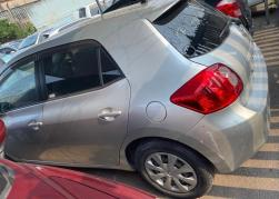 Used Toyota Auris for sale in Botswana - 11