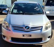 Used Toyota Auris for sale in Botswana - 13