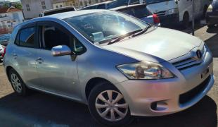 Used Toyota Auris for sale in Botswana - 14