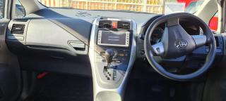 Used Toyota Auris for sale in Botswana - 17