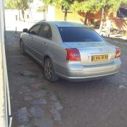 Used Toyota Avensis for sale in Botswana - 3