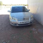 Used Toyota Avensis for sale in Botswana - 5