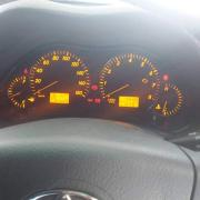 Used Toyota Avensis for sale in Botswana - 6