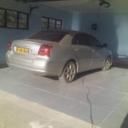 Used Toyota Avensis for sale in Botswana - 7