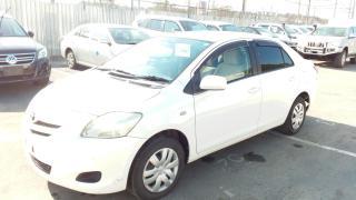 Used Toyota Belta for sale in Botswana - 1