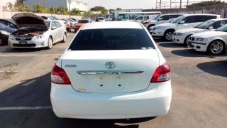 Used Toyota Belta for sale in Botswana - 2