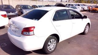 Used Toyota Belta for sale in Botswana - 3