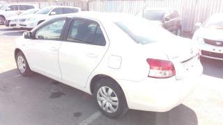 Used Toyota Belta for sale in Botswana - 4